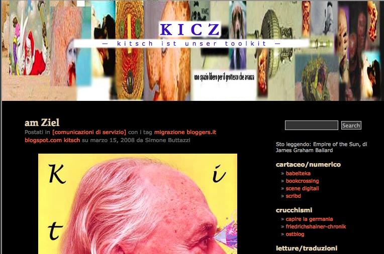last kicz on the internet